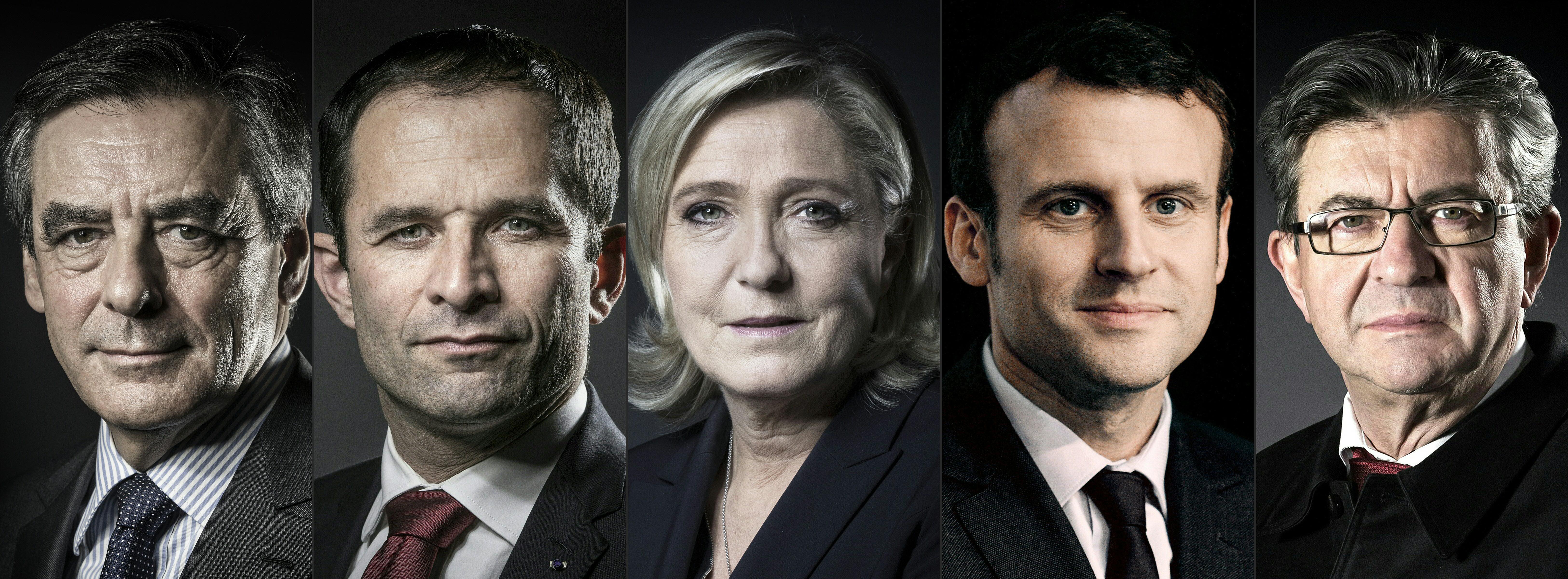 Présidentielles2017