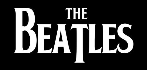 Logo Beatles